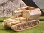SD KFZ 135/1 150mm