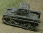 T-26 Tractor
