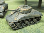 M-4 75mm Early Cast